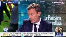 """""""J'ai décidé de me consacrer à mon mandat de maire et de président délégué de la région que j'ai conquise contre  Marion Maréchal-Le Pen"""", Christian Estrosi"""