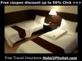 Surin Beach Resort Phuket Hotel