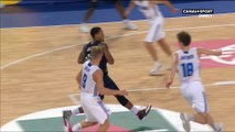 FIBA WORLD CUP QUALIFIERS - France / Finlande