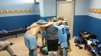 U12 Match contre Lesquin2 le 15.09.18