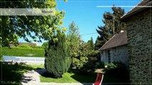 A vendre - Maison - CHATEAU THIERRY (02400) - 6 pièces - 169m²