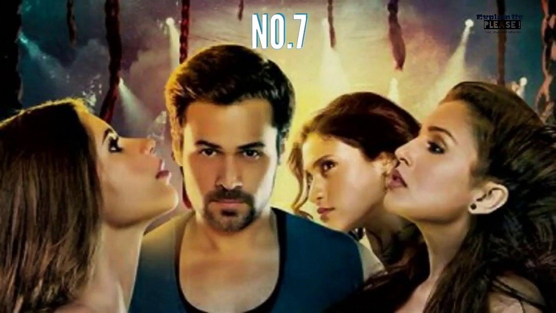 Top 10 Bollywood (Indian) Horror Movies you should watch | Hindi\urdu |