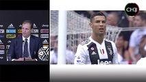 Juve vs Sassuolo 2-1 - Post Partita Juventus Tv - Intervista + Conferenza Stampa Allegri, Emre Can e Cancelo - 16.09.2018