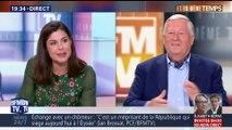 Élections européennes 2019: Macron et Le Pen au coude-à-coude dans les sondages