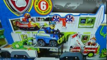 Lots of Paw Patrol Jungle Rescue Toys Jungle Paw Patroller Paw Terrain Vehicle &