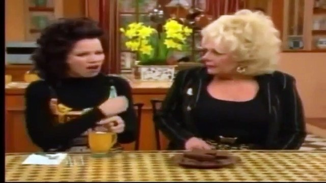 The Nanny S05E20 The Pre Nup