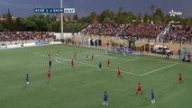 Rapide Oued Zem 1-0 Kawkab Athletic Club Marrakech / Botola Pro (16/09/2018) Week 2