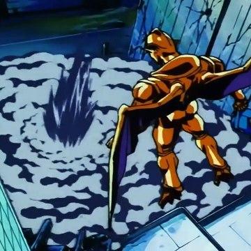 Goku se pone furioso con el Dragón de 3 estrellas (HD)