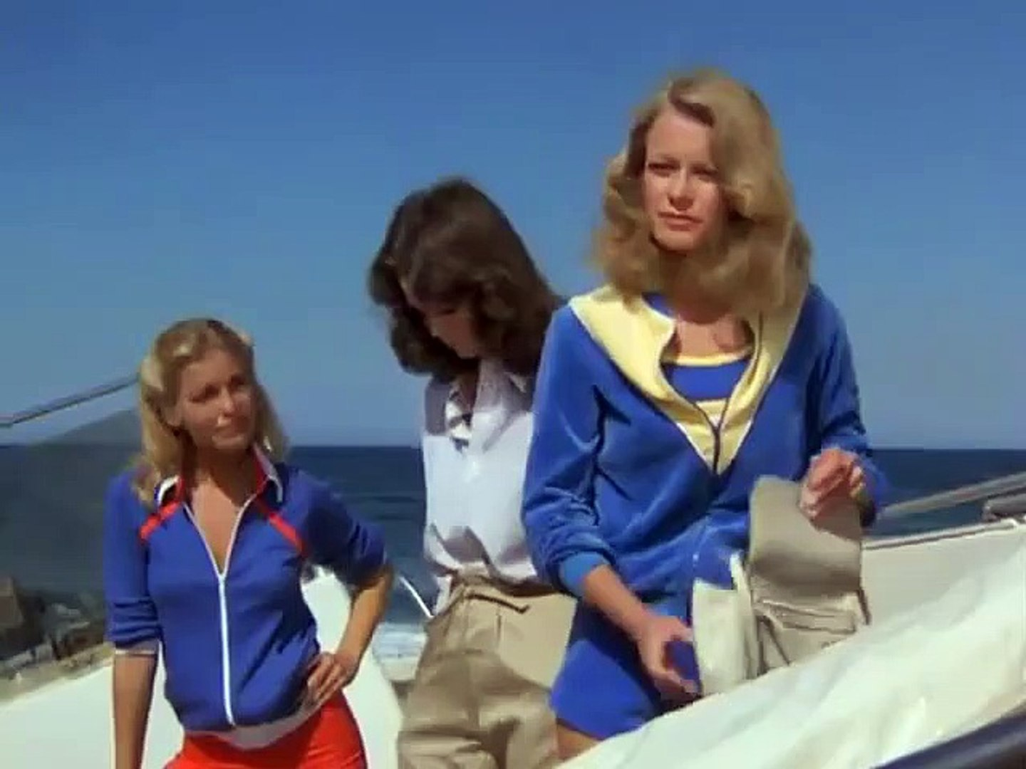 Charlie's Angels S04 E11 - Angel Hunt