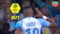 But Dimitri PAYET (73ème) / Olympique de Marseille - EA Guingamp - (4-0) - (OM-EAG) / 2018-19