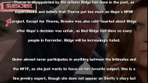SHOCKER - Eric will be Ridge and Quinn betrayed again The Bold and The Beautiful Spoilers