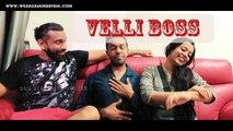 Velli Boss | വെള്ളി ബോസ്സ് | Big Boss Troll | Toilet Punishment Task | Ikru Big Boss Winner