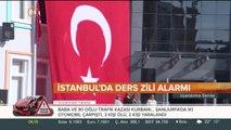 İstanbul'da okullar açılıyor