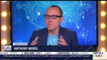 Anthony Morel: Après les voitures, les motos autonomes - 17/09
