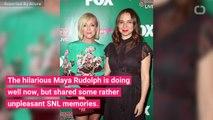Maya Rudolph SNL Beyonce skit 2014 - video dailymotion