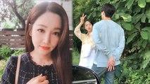 [Showbiz Korea] Today's StarPic!Lee Yu-ri(이유리) & Lee Dong-wook(이동욱)