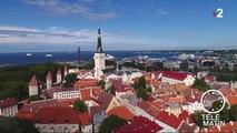 Histoire histoires - Voyage aux Pays Baltes