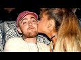 Ariana Grande Remembers Mac Miller With Tribute On Instagram