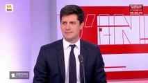 invité: Julien Denormandie - Territoires d'infos (17/09/2018)