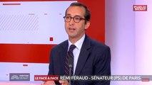 Invité : Rémi Féraud - Territoires Sénat (17/09/2018)