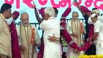 PM Modi Birthday : PM Modi receives bundle of Wishes | Oneindia News