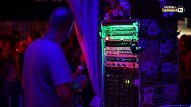 SOUND SYSTEM MEETING [part 1]: GREENLIGHT ft Kenny Knots, Macky Banton meets BLACKBOARD JUNGLE ft Dixie Peach live @ Dub Academy 2018