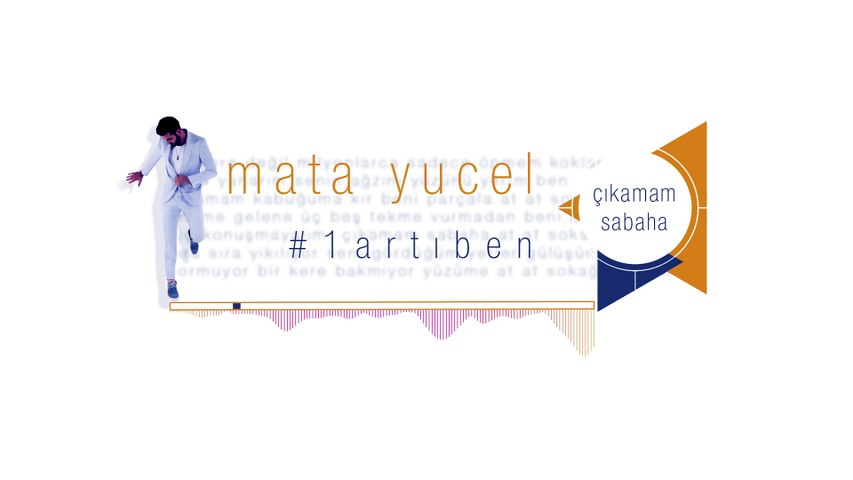 Mata Yucel - Çıkamam Sabaha (Official Audio)