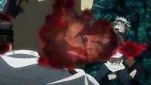 アスタvs絶望ヴェットの戦闘シーンが熱い!!【ブラッククローバー】第49話 Black Clover Episode49 Asuta vs Vett anime battle moments