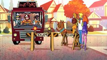 Scooby Doo Mystery Incorporated S01 E05 The Song of Mystery