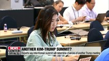 Experts' view on the 2018 Inter-Korean Summit Pyeongyang
