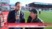 Brest 4-1 Gaz. Ajaccio | Tous au stade : le match