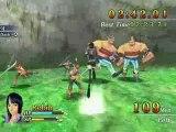 One Piece Unlimited Adventure - Gameplay 3 - Wii
