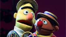 A 'Sesame Street' Writer Confirms Bert And Ernie's Relationship Status