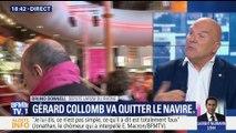 Candidat aux municipales à Lyon, Gérard Collomb va quitter le navire (2/2)