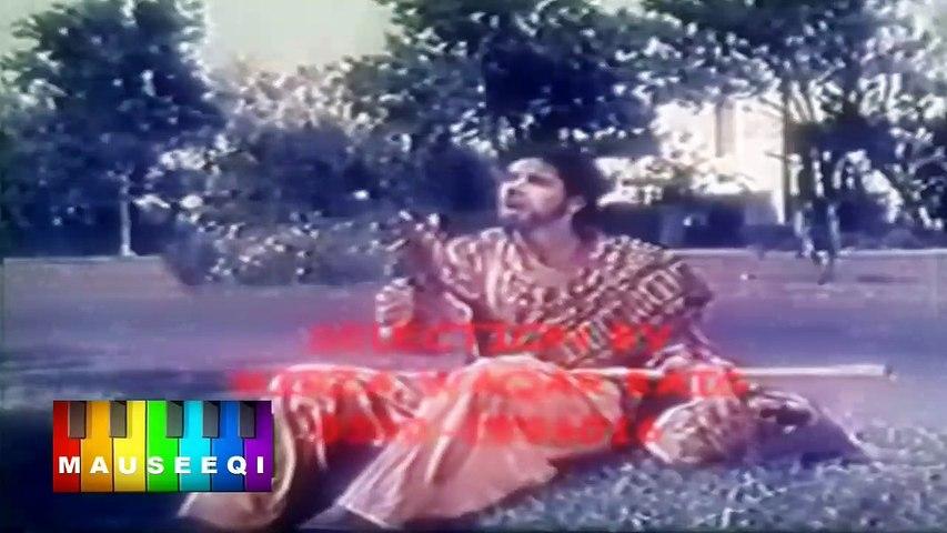 Naat - Aaqa e Do Jahan Say Mera Salam Kehna - Awaz S.M.Baatish - Lyrics Muzaffar Warsi - Tune Muhammad Ali Munho - Film Mera Salam (1966)
