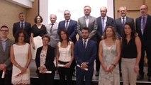 Mapfre Guanarteme premia con 2.000 euros a los cuatro mejores MIR de Canarias
