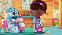 Doc McStuffins 1-24  Chilly Gets Chilly - Through the Reading Glasses