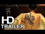 THE GIRL IN THE SPIDERS WEB (FIRST LOOK - Trailer #2 NEW) 2018 The Girl With The Dragon Tattoo Movie