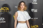Rose Byrne praises 'generous' Heath Ledger