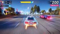 Asphalt 9 Legends 2018 - San Francisco Bustle - Car Games / Android Gameplay FHD #13