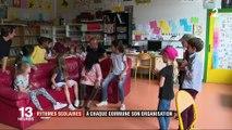 Rythmes scolaires : chaque commune s'organise à sa manière