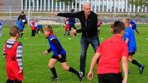 Amiens lance la Semaine Nationale des Ecoles de Rugby