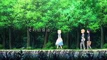 「Sword Art Online Alicization」PV 2