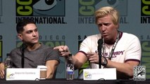 Best of San Diego Comic-Con International 2018 - The Predator – Jake Busey - Hall H Highlights – 20th Century Fox – Davis Entertainment – SilverPpictures - D
