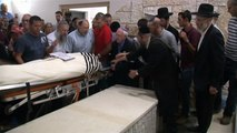 Hundreds Attend Funeral Of American Pro-Isreal Activist Ari Fuld