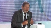 'AB-Batı Balkanlar Medya Toplantısı' - ÜSKÜP