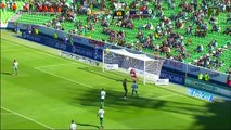 Resumen | Santos Laguna 3 - 0 León | Liga MX - Apertura 2018 - Jornada 9 | Club Santos Laguna