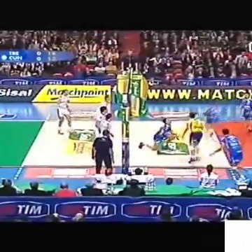 TOP 10 Best Volleyball Long Rally Actions