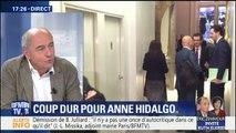 """""""La situation de l'emploi, de l'économie et de l'urbanisme sont extrêmement positives à Paris"""", affirme Jean-Louis Missika, adjoint chargé de l'urbanisme"""
