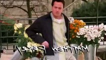 Friends S05E06 The One with The Yeti